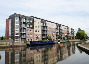 Thumbnail 2 bed property to rent in Wharfside, Heritage Way, Wigan