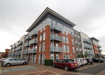 Thumbnail 1 bedroom flat to rent in Reavell Place, Ipswich