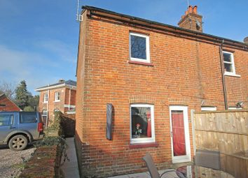 Thumbnail 2 bed property for sale in West Street, Fordingbridge