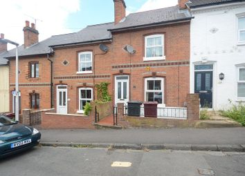 Thumbnail 3 bedroom terraced house to rent in Alpine Street, Reading