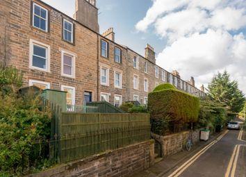 Thumbnail 2 bedroom flat for sale in 5/1 Rosevale Terrace, Edinburgh