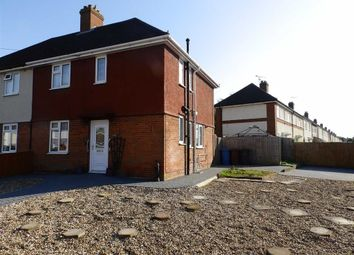 Thumbnail 3 bed semi-detached house for sale in Clapgate Lane, Ipswich, Suffolk