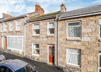 2 bed terraced house for sale in Penzance, Cornwall TR18