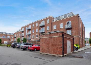 Thumbnail 1 bedroom flat for sale in 1 The Salthouse, Salt Meat Lane, Gosport