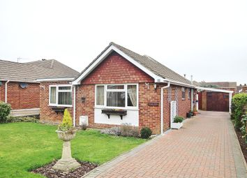 Thumbnail 3 bed detached bungalow for sale in Bisley, Woking, Surrey