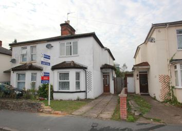 Thumbnail 2 bed property to rent in Walton Road, Woking