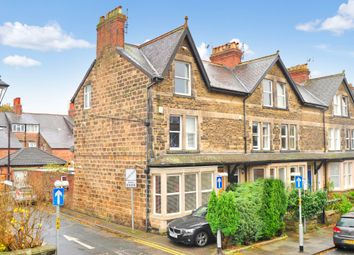 Thumbnail 2 bed flat to rent in Dragon Avenue, Harrogate