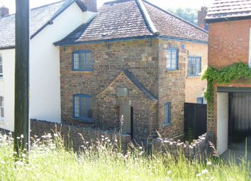 Thumbnail 2 bed cottage to rent in Lady Street, Dulverton