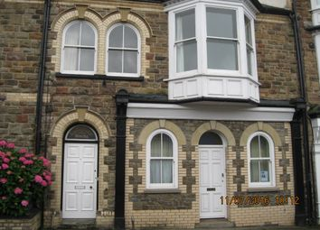 Thumbnail 2 bed flat to rent in King Street, Combe Martin