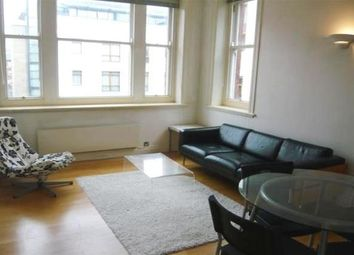 Thumbnail 1 bed flat to rent in Dock Street, Leeds