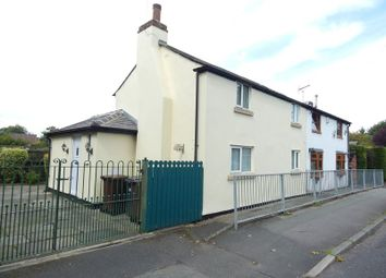 Thumbnail 2 bed semi-detached house for sale in Paradise Lane, Leyland, Preston