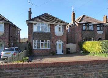Thumbnail 3 bed detached house for sale in Preston Grove, Yeovil