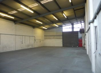 Thumbnail Warehouse to let in Hortonwood 10, Telford