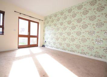 Thumbnail 2 bed terraced house to rent in Elder Road, Basingstoke