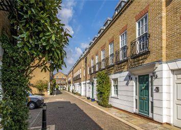 Thumbnail 4 bedroom terraced house for sale in Farrier Walk, London