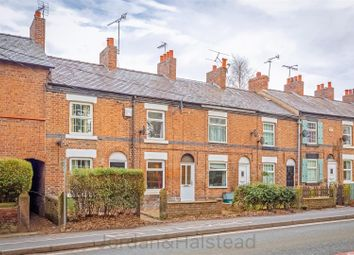 Thumbnail 2 bed property for sale in Whitchurch Road, Christleton, Chester