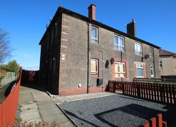 Thumbnail 2 bedroom flat for sale in Walker Road, Ayr, South Ayrshire