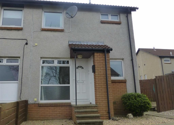 Thumbnail 1 bed terraced house to rent in 11, Morlich Court, Dalgety Bay KY11,