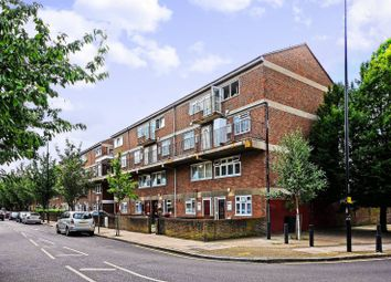 Thumbnail 3 bedroom flat to rent in Bancroft Road, Whitechapel