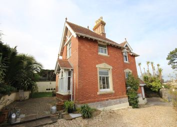Thumbnail 3 bedroom detached house to rent in Higher Lincombe Road, Torquay