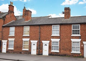 Thumbnail 1 bedroom cottage to rent in Mill Gate, Ashbourne Road, Derby