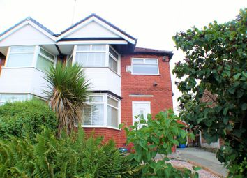 Thumbnail 3 bed semi-detached house for sale in Sandy Lane, Salford