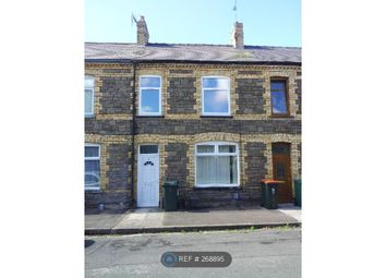Thumbnail 2 bed flat to rent in Pugsley Street, Newport