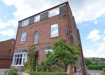 Thumbnail 1 bed flat for sale in Kimberworth Road, Kimberworth, Rotherham