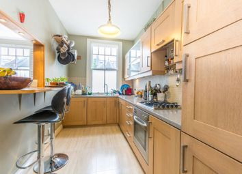 Thumbnail 3 bed flat for sale in Sarre Road, West Hampstead