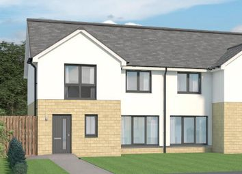 Thumbnail 3 bedroom semi-detached house for sale in Foresters Way, Inverness, 8Lp, Inverness