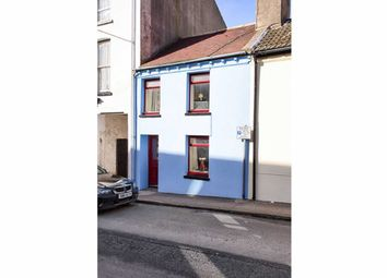 Thumbnail 2 bed cottage for sale in Christian Street, Peel, Isle Of Man