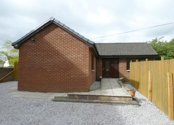 Thumbnail 2 bed detached bungalow for sale in Glasgow Street, Dumfries