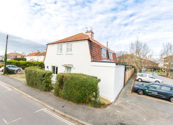 Thumbnail 3 bed semi-detached house for sale in Mountfield Road, Lewes