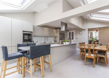 Thumbnail 6 bedroom property for sale in Chesilton Road, Fulham, London