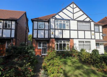 3 bed semi-detached house for sale in Harefield Road, Uxbridge UB8