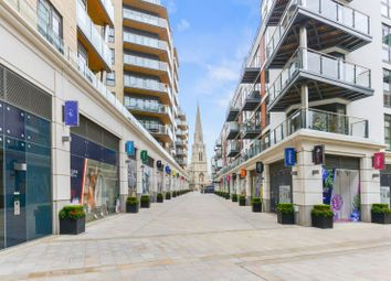 Thumbnail 2 bed flat for sale in Dickens Yard, Ealing
