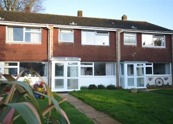 3 bed terraced house for sale in Yeovilton Close, Everton, Lymington, Hampshire SO41