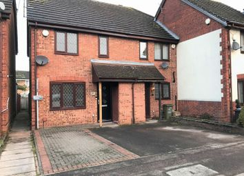 Thumbnail 3 bed terraced house for sale in Milton Way, Houghton Regis, Dunstable