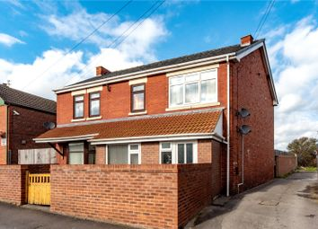 Thumbnail 4 bed flat for sale in Bungalow Road, Edlington, Doncaster