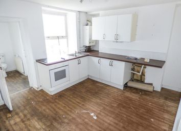 Thumbnail 2 bed terraced house for sale in John Street, Abercwmboi, Aberdare