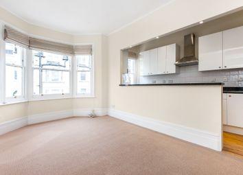 Thumbnail Flat to rent in Leathwaite Road, Battersea, London