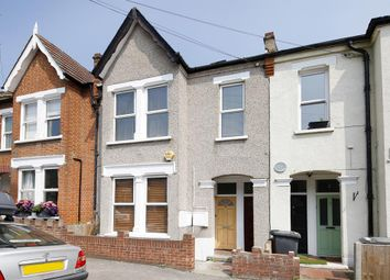 Thumbnail 2 bed flat to rent in Shipman Road, Forest Hill