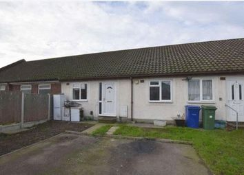 Thumbnail 2 bed bungalow for sale in Melbourne Road, Tilbury