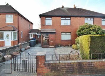 Thumbnail 3 bed semi-detached house for sale in Smethurst Lane, Pemberton, Wigan