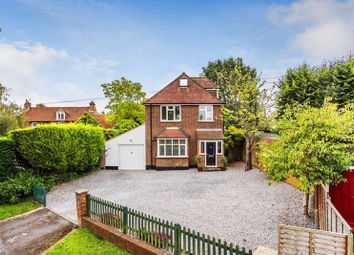 4 bed detached house for sale in Cobham Road, Fetcham, Leatherhead KT22