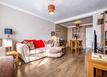 Thumbnail 4 bed terraced house for sale in Barrington Close, Goring-By-Sea, Worthing