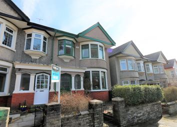 Thumbnail 5 bed semi-detached house to rent in Elleray Park Road, Wallasey