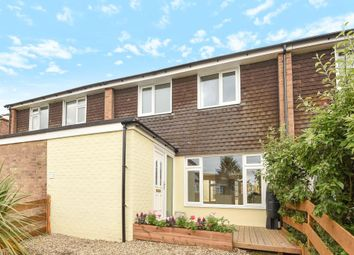Thumbnail 3 bed terraced house to rent in Cornish Road, Chipping Norton