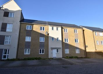 2 bed flat for sale in Goosefoot Road, Emersons Green, Bristol BS16