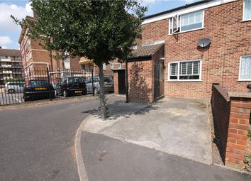 2 bed end terrace house for sale in Feltham Road, Mitcham CR4
